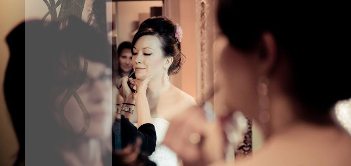 Salon Wedding Services