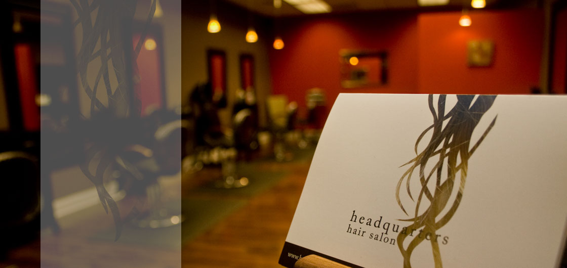 Headquarters Hair Salon
