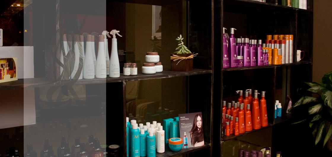 Salon Products